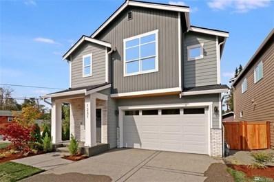 1231 144th Place SW, Lynnwood, WA 98087 - MLS#: 1522246