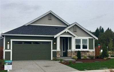 3301 Okanogan (lot 154) Ct SE, Lacey, WA 98513 - MLS#: 1522266