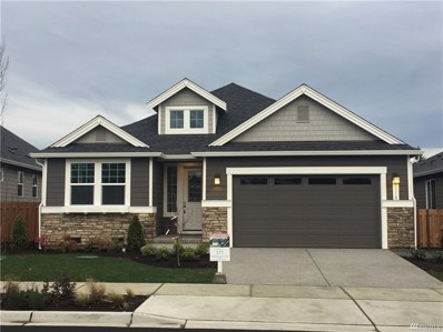 3318 Okanogan (lot 171) Ct SE, Lacey, WA 98513 - MLS#: 1522281
