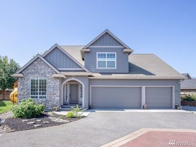 1465 Copper Lp, East Wenatchee, WA 98802 - MLS#: 1522313