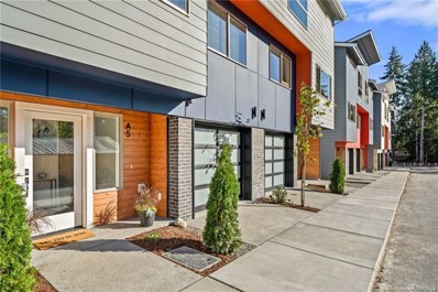 19305 7th Ave W UNIT A6, Lynnwood, WA 98036 - MLS#: 1522585