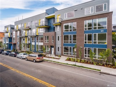 121 12th Ave E UNIT 209, Seattle, WA 98102 - MLS#: 1522626