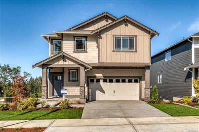 26207 203rd (Lot 69) Ave SE, Covington, WA 98042 - MLS#: 1522662