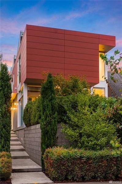 1523 1st Ave W, Seattle, WA 98119 - #: 1522866