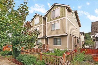 12314 33rd Ave NE UNIT B, Seattle, WA 98125 - MLS#: 1522884