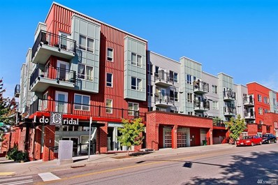 424 N 85th St UNIT 304, Seattle, WA 98103 - MLS#: 1522898