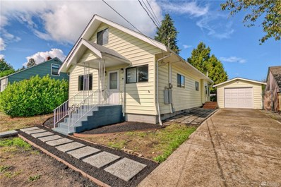 3713 N 15th St, Tacoma, WA 98406 - MLS#: 1522945