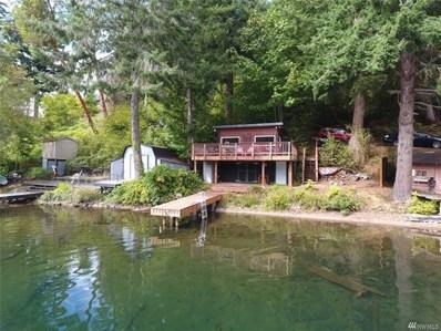 1817 Summit Lake Shore Rd NW, Olympia, WA 98502 - MLS#: 1523001