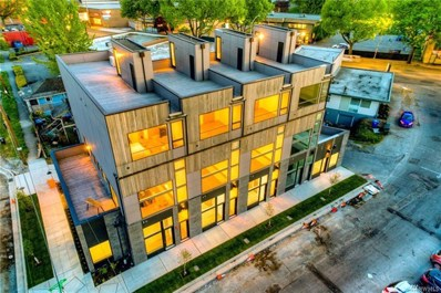 2469 College St, Seattle, WA 98144 - MLS#: 1523141
