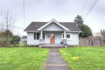1658 S 40th St, Tacoma, WA 98198 - MLS#: 1523192