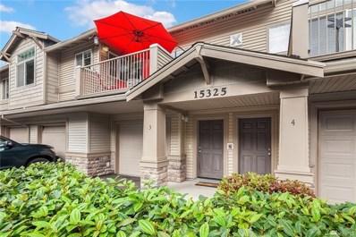 15325 SE 155th Place UNIT X-3, Renton, WA 98058 - MLS#: 1523291
