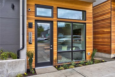 7745 15th Ave NW, Seattle, WA 98117 - MLS#: 1523371