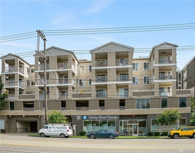 2530 15th Ave W UNIT 301, Seattle, WA 98119 - MLS#: 1523416