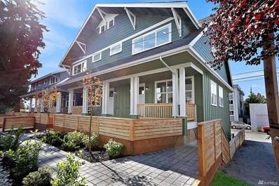 5915 42nd Ave SW, Seattle, WA 98136 - MLS#: 1523919