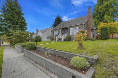 4906 N 26th St, Tacoma, WA 98407 - MLS#: 1524014