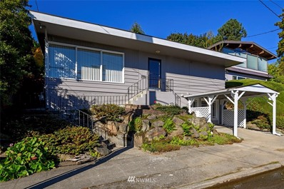 3017 23rd Ave W, Seattle, WA 98199 - MLS#: 1524099