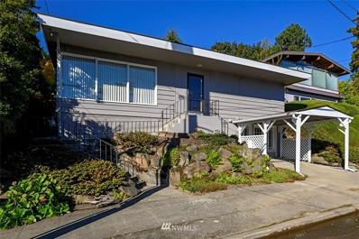 3017 23rd Ave W, Seattle, WA 98199 - MLS#: 1524099