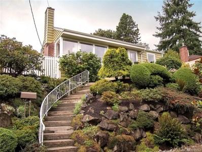3051 36th Ave W, Seattle, WA 98199 - MLS#: 1524119