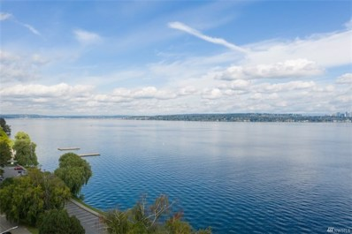 525 Lake Washington Blvd, Seattle, WA 98122 - MLS#: 1524353