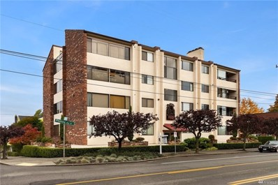 5801 Phinney Ave N UNIT 102, Seattle, WA 98103 - MLS#: 1524390