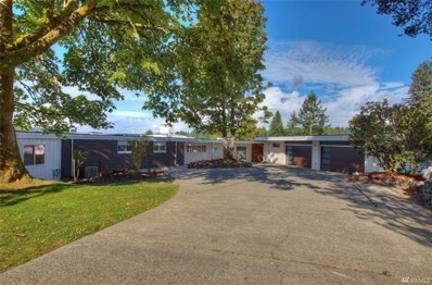 4610 Birch Tree Lane NW, Gig Harbor, WA 98335 - MLS#: 1524449