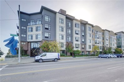 1501 Tacoma Ave S UNIT 216, Tacoma, WA 98402 - MLS#: 1524494