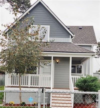 1652 E 34th St, Tacoma, WA 98404 - MLS#: 1524534