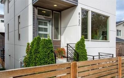 8137 Delridge Wy SW, Seattle, WA 98106 - MLS#: 1524724