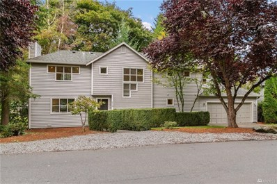 2710 NE 105th St, Seattle, WA 98125 - MLS#: 1524779