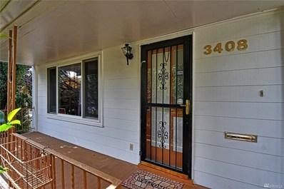 3408 Rockefeller Ave, Everett, WA 98201 - #: 1524796