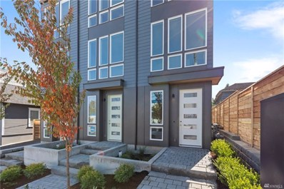 2839 SW Yancy St UNIT C, Seattle, WA 98126 - MLS#: 1524859