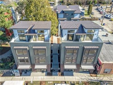 5456 Delridge Wy SW, Seattle, WA 98106 - MLS#: 1524981