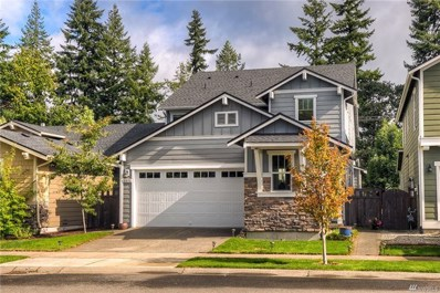 8856 Yarrow Ct SE, Tumwater, WA 98501 - MLS#: 1525026