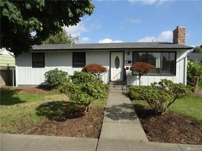 200 N 3rd St, Montesano, WA 98563 - MLS#: 1525072