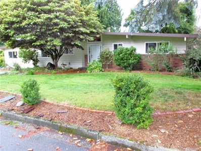 658 SW 299th Place, Federal Way, WA 98023 - MLS#: 1525076