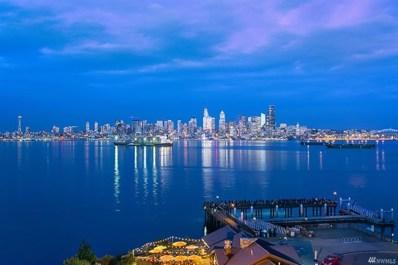 1619 Harbor Ave SW UNIT 600, Seattle, WA 98126 - MLS#: 1525446