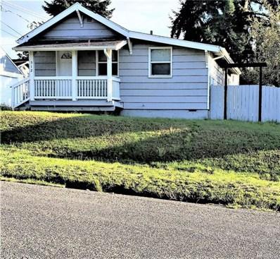 512 E 46th St, Tacoma, WA 98404 - MLS#: 1525715