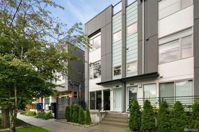 111 20th Ave E UNIT A, Seattle, WA 98112 - MLS#: 1525736