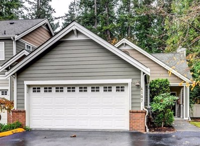4107 248th Ct SE UNIT 52, Sammamish, WA 98029 - MLS#: 1525986