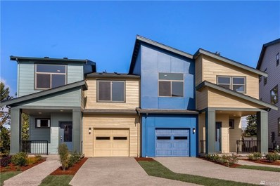9711 11th Ave SW, Seattle, WA 98106 - MLS#: 1526047
