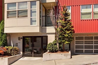 1310 N Lucas Place UNIT 405, Seattle, WA 98103 - MLS#: 1526078