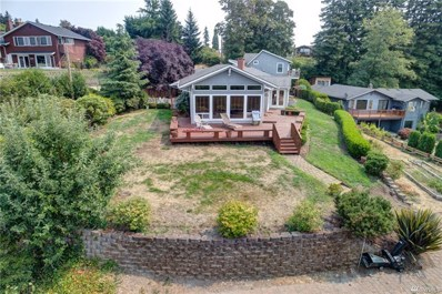 111 S 214th St, Normandy Park, WA 98198 - MLS#: 1526148