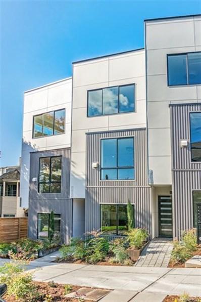 7435 Latona Ave NE, Seattle, WA 98115 - MLS#: 1526149