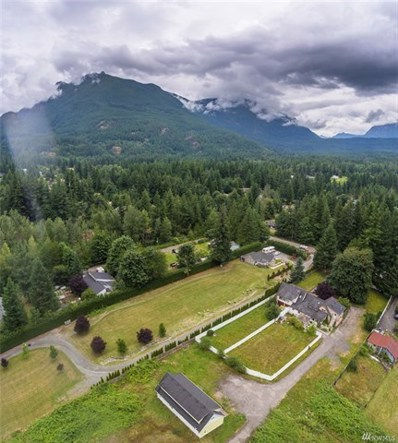 13813 436th Ave SE, North Bend, WA 98045 - MLS#: 1526171