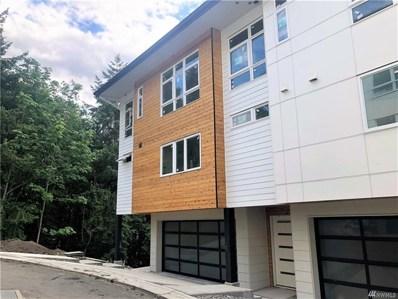 4037 129th Place SE (Unit 22), Bellevue, WA 98006 - MLS#: 1526304