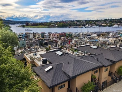 80 E Roanoke St UNIT 5, Seattle, WA 98102 - MLS#: 1526604