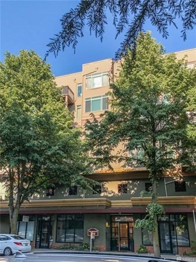 5016 California Ave SW UNIT 601, Seattle, WA 98136 - MLS#: 1526691