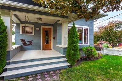 5131 Palatine Ave N, Seattle, WA 98103 - MLS#: 1527008