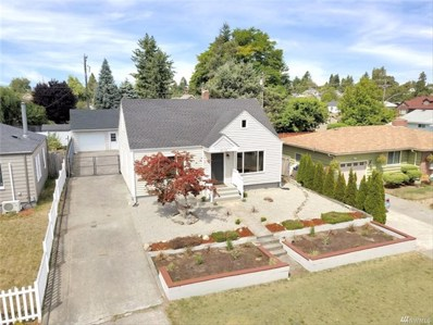 3113 S 17th St S, Tacoma, WA 98405 - MLS#: 1527112