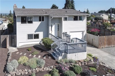 4901 Mcbride St, Tacoma, WA 98407 - MLS#: 1527168